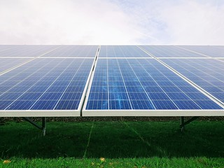 solar power lacrosse
