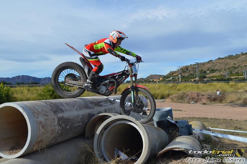 Trial Sagunto. Cto C. Valenciana 2019