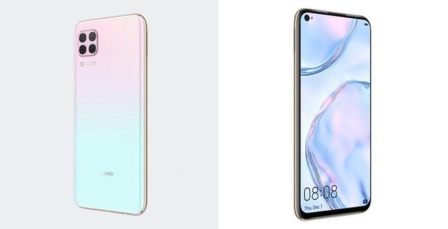 Huawei Nova 7i Bakal Dilancar Di Malaysia Pada 14 Februari 2020