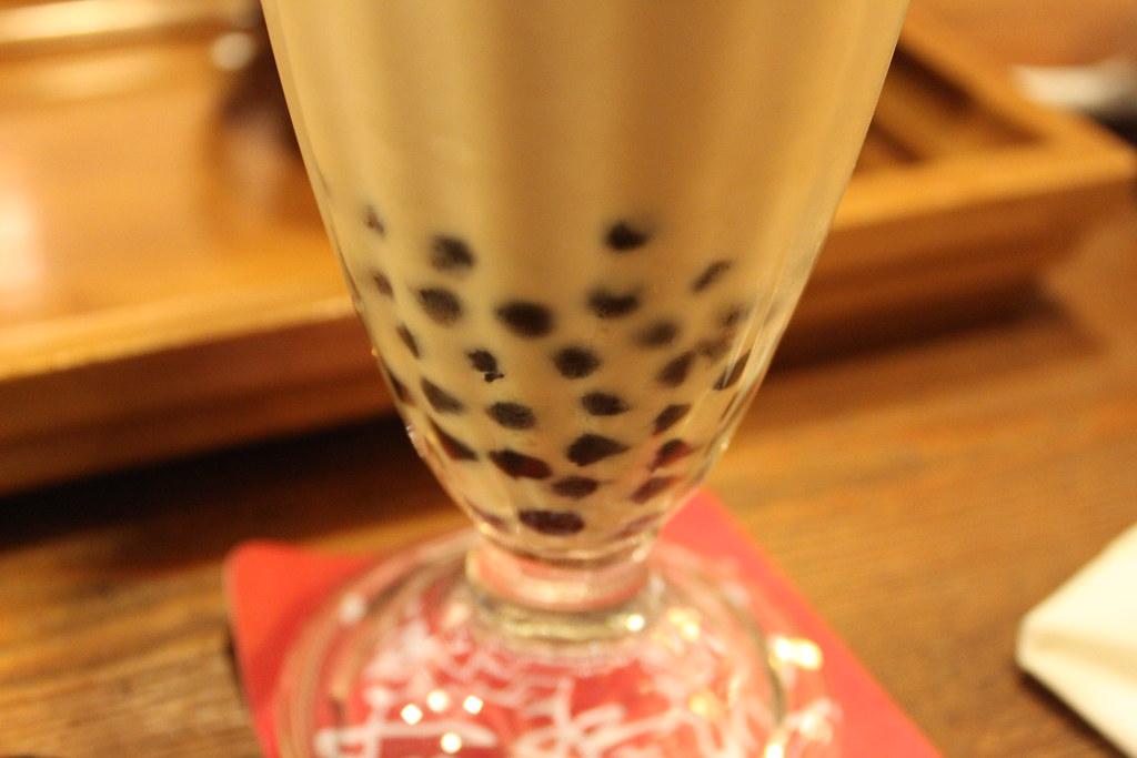 珍珠奶茶。圖片來源:Ray Yu(CC BY-NC-ND 2.0)
