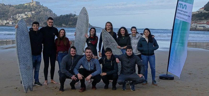 MU-Surf sostenible