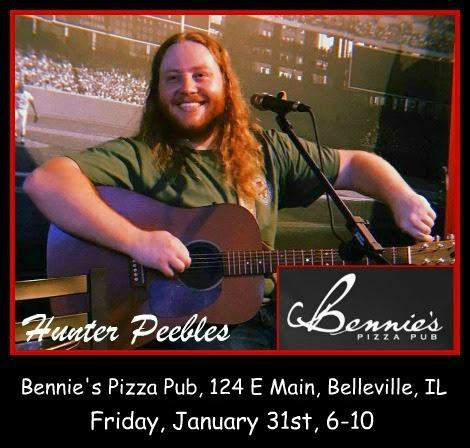 Hunter Peebles 1-31-20