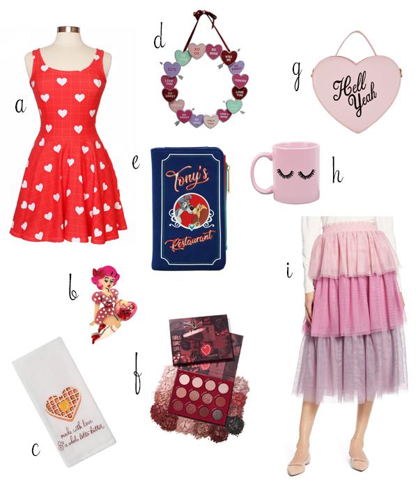 valentine's wish list friday favorites