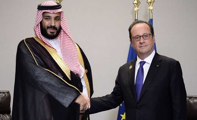 3976 Why is Saudi Crown Prince always in a Hurry 02