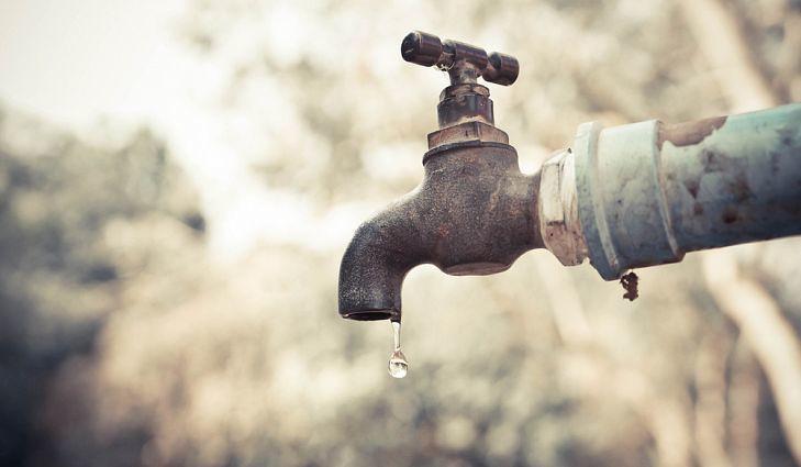 Teggiano: guasto alla rete idrica, rubinetti a secco in varie zone del paese - Ondanews.it