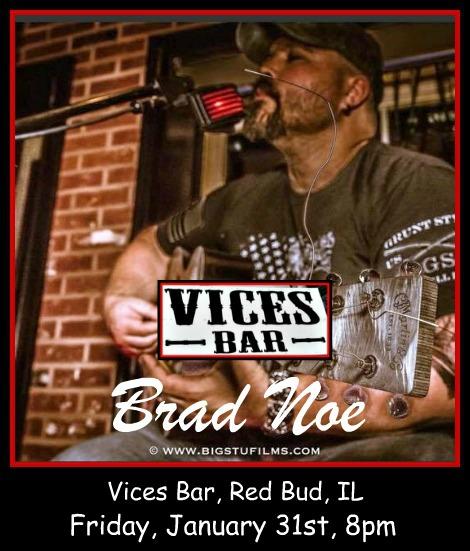 Brad Noe 1-31-20