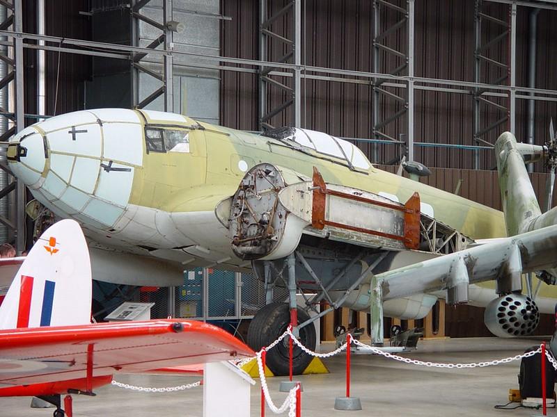He 111H-20 3