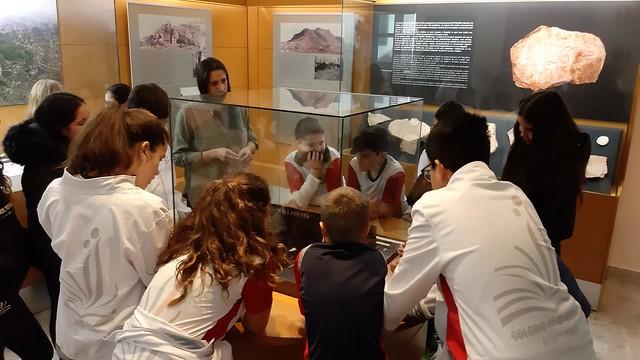 Visitem el Museu de Prehistòria de València
