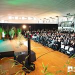 Qua, 29/01/2020 - 11:30 - A instituição compromete-se a contribuir com 19 medidas ambientais, para o alcance dos objetivos e metas definidas pela Câmara Municipal de Lisboa, no âmbito do Plano de Ação para as Energias Sustentáveis e o Clima, que pretende implementar até 2030. O IPL é uma das cinco instituições de ensino superior, a nível nacional, a aderir a esta iniciativa