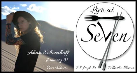 Ahna Schoenhoff 1-31-20