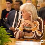 Ter, 28/01/2020 - 16:16 - Incentivar a mobilidade de estudantes do ensino superior, promover a cultura no espaço lusófono e aumentar a empregabilidade são os principais objetivos do projeto 'PROCULTURA PALOP-TL' da União Europeia (UE). No âmbito deste projeto o Politécnico de Lisboa (IPL), enquanto membro da Associação das Universidades de Língua Portuguesa (AULP), esteve presente na cerimónia de assinatura do protocolo de parceria, que decorreu no dia 28 de janeiro, na sede da Comunidade dos Países de Língua Portuguesa (CPLP), em Lisboa.