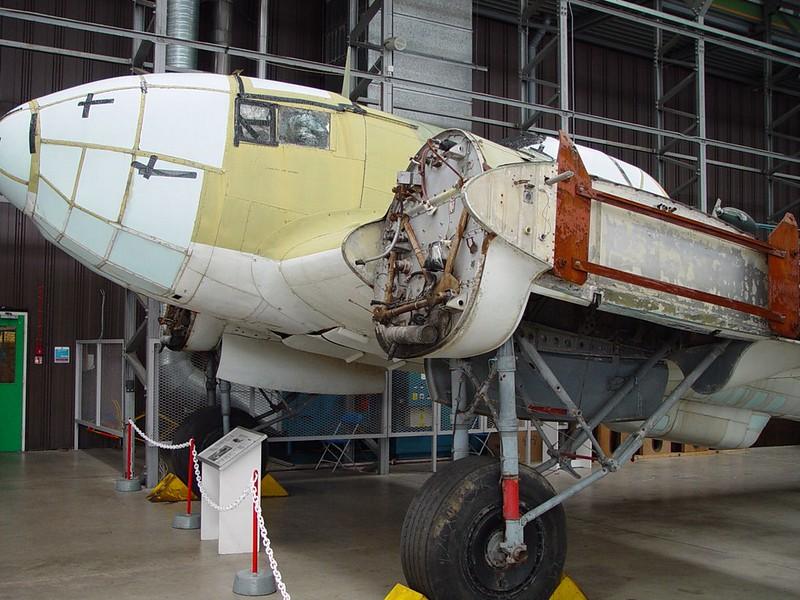 He 111H-20 4