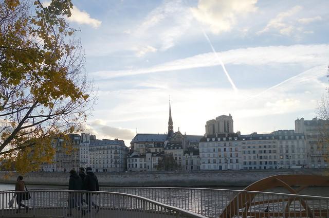 Chronicles of the Ancient World ~ Notre Dame de Paris ~ MjYj©