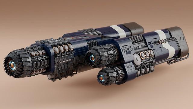 A-10 Asimov