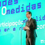 Qua, 29/01/2020 - 12:36 - A instituição compromete-se a contribuir com 19 medidas ambientais, para o alcance dos objetivos e metas definidas pela Câmara Municipal de Lisboa, no âmbito do Plano de Ação para as Energias Sustentáveis e o Clima, que pretende implementar até 2030. O IPL é uma das cinco instituições de ensino superior, a nível nacional, a aderir a esta iniciativa