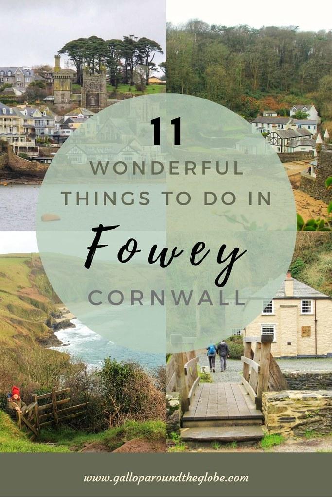 11 Wonderful Things to Do in Fowey, Cornwall_ Gallop Around The Globe