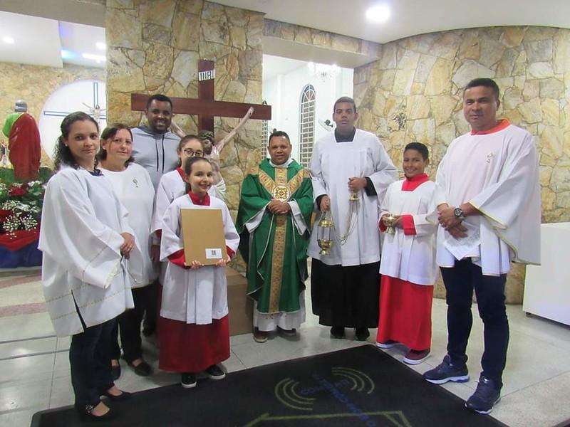 Festa de São Paulo Apóstolo - 2020