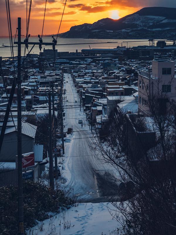 小樽|OTARU