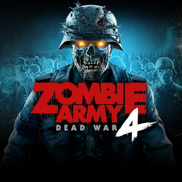 Thumbnail of Zombie Army 4: Dead War on PS4