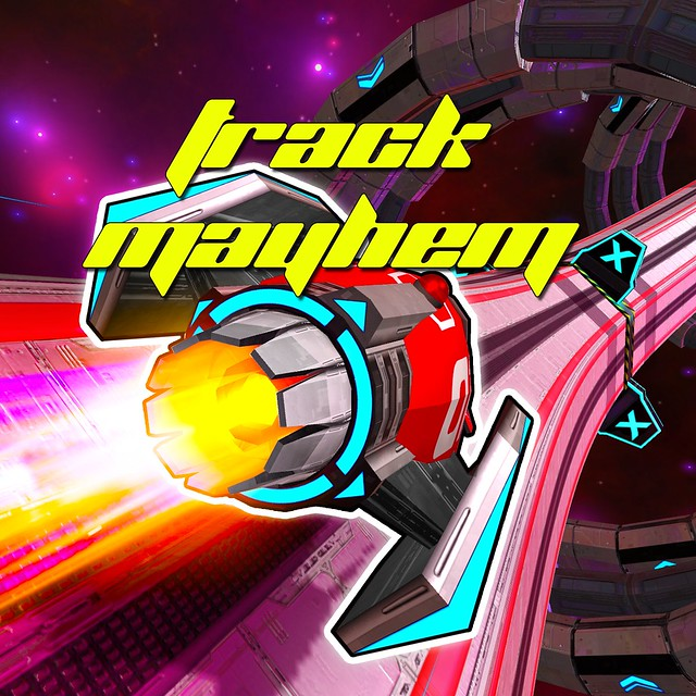 Thumbnail of Track Mayhem on PS4