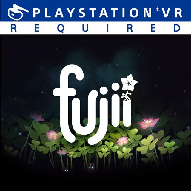 Thumbnail of Fujii on PS4
