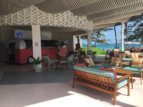 サムイ島 シーンビーチクラブ koh samui chaweng beach