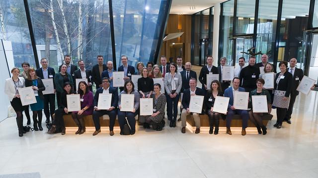 Conférence de présentation du programme 2020 et accueil des nouveaux membres le 30 janvier 2020