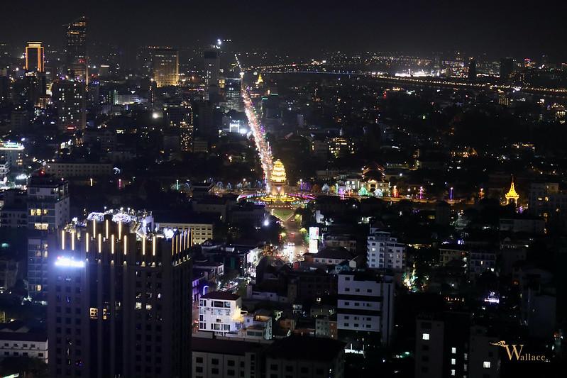 金邊 柬埔寨金邊自由行 景點推薦