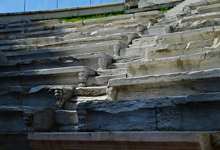 Stadium of Plovdiv | by orientalizing