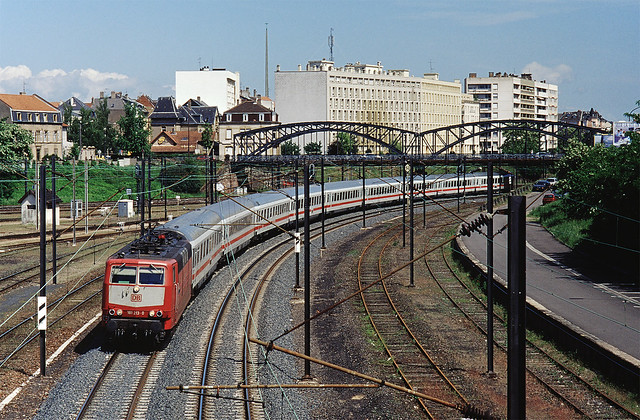 DB 181 213 Metz