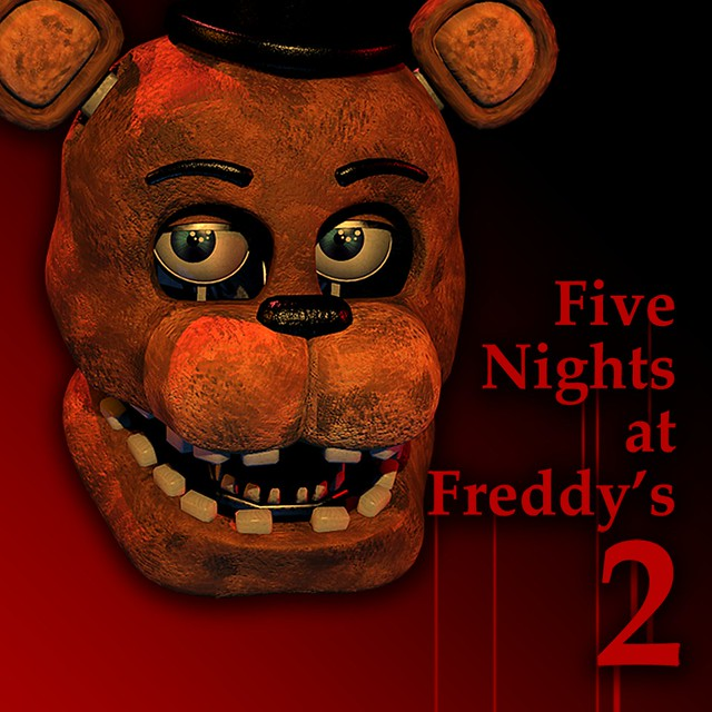 Thumbnail of Five Nights at Freddy's 2 on PS4