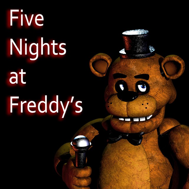 Thumbnail of Five Nights at Freddy's on PS4