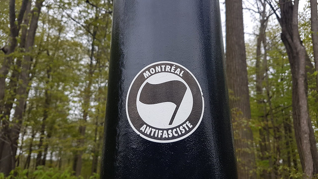 Montréal Antifasciste