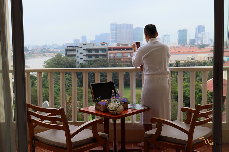 Sofitel Phnom Penh Phokeethra 金邊索菲特佛基拉酒店
