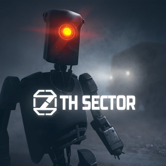 Thumbnail of 7th Sector Collector's Edition on PS4