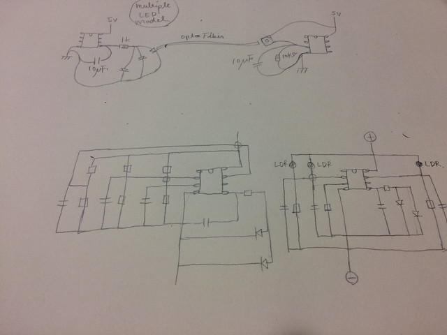 woven circuit