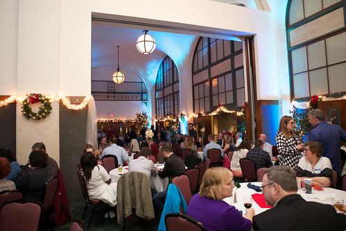 2020 Logistics Plus Holiday Party