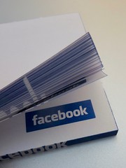 Facebook notepad