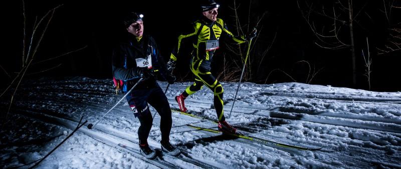 V sobotu 8. února se ve Velkých Karlovicích poběží Noční stopa Valachy