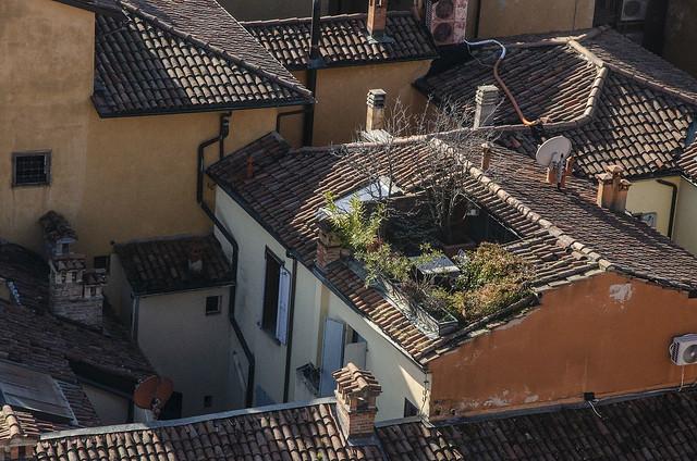 Terrazze bolognesi