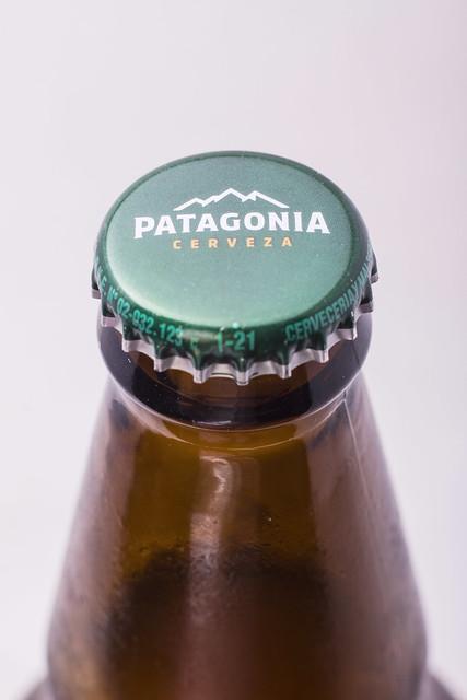 Patagonia Hoppy Lager
