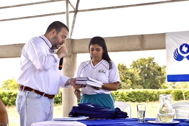 Elección Defensoría Estudiantil 2020 en Yopal, Casanare