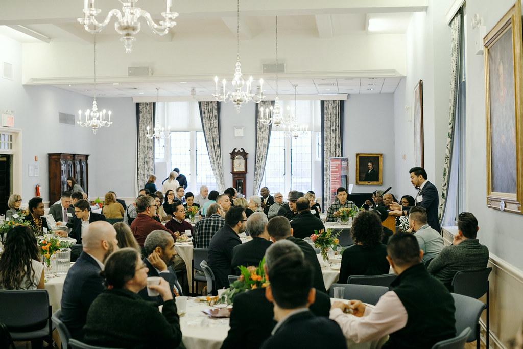 2020 Pastors & Leaders Lunch