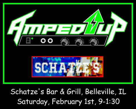 Amped Up 2-1-20