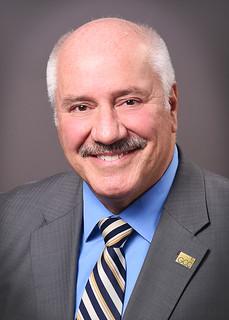 Mon, 11/04/2019 - 11:11 - GCC President James M. Sunser, Ed.D.