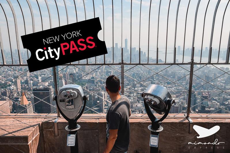 Merece la pena la New York CityPass