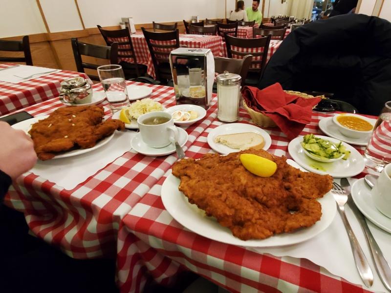Hungarian Restaurant Toronto