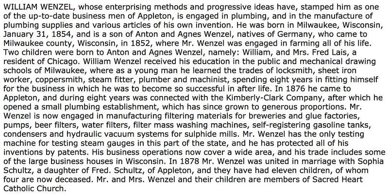 Wenzel-bio