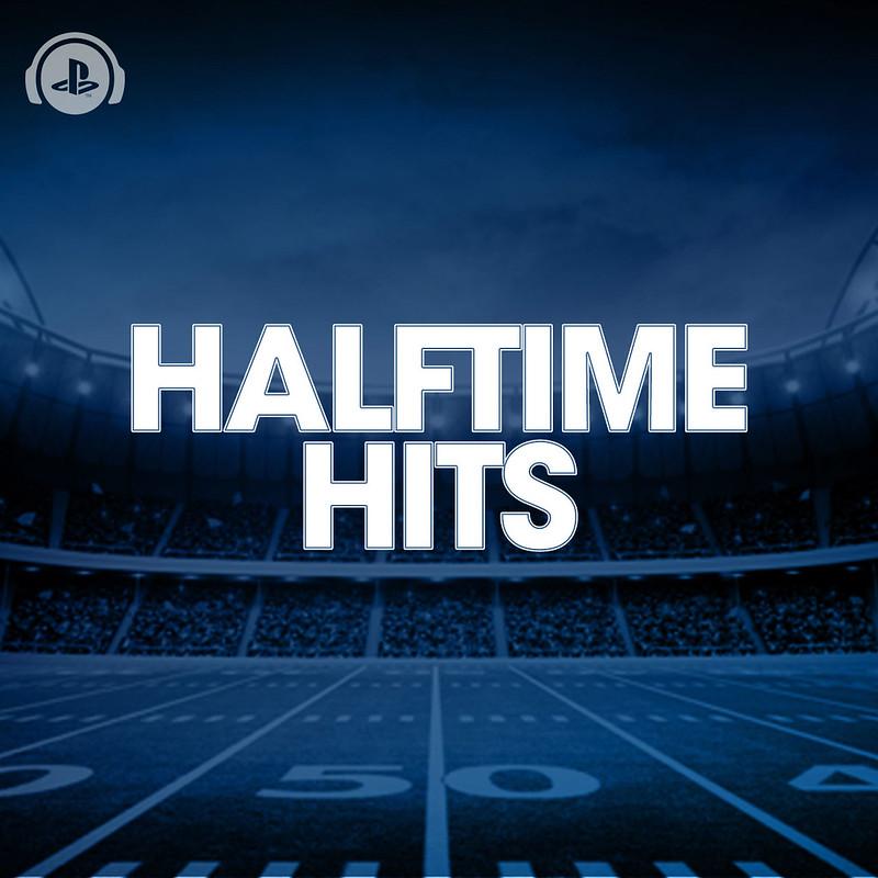 Halftime Hits