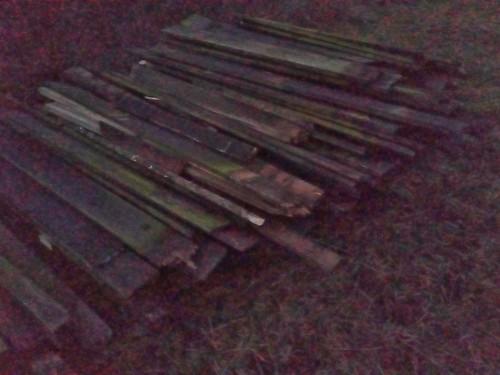 timber Jan 20